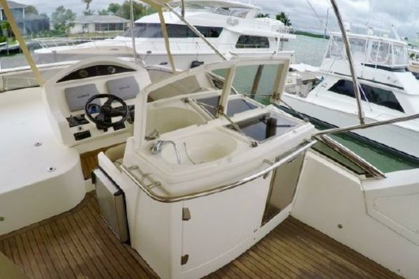 2012 Pearl 60' Pearl 60 Supearlative   Picture 7 of 51
