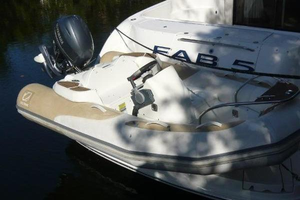2005 Sea Ray 58' 550 Fab 5 | Picture 6 of 63