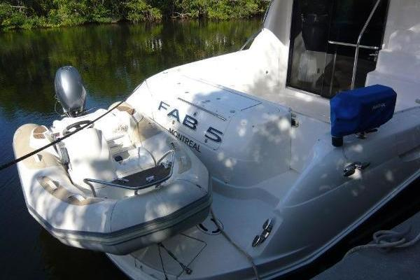 2005 Sea Ray 58' 550 Fab 5 | Picture 5 of 63