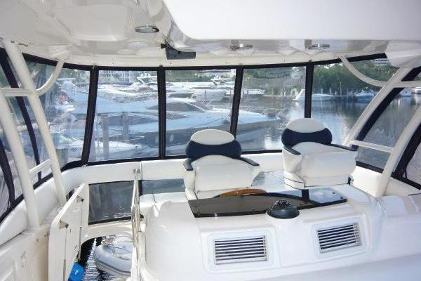 2005 Sea Ray 58' 550 Fab 5 | Picture 3 of 63
