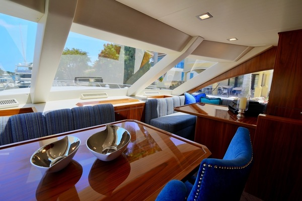 2017 Viking 75' Motor Yacht Neenah | Picture 6 of 69