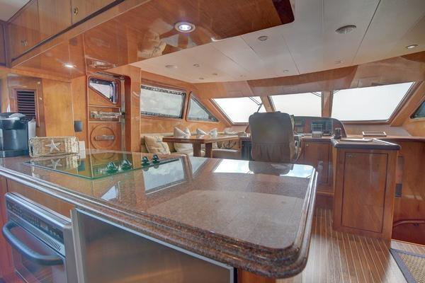 2004 Hargrave 68'  Glass It Up | Picture 1 of 69