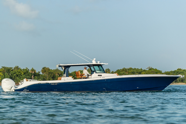 53-ft-HCB-2021-Suenos-HCB Miami Beach Florida United States  yacht for sale