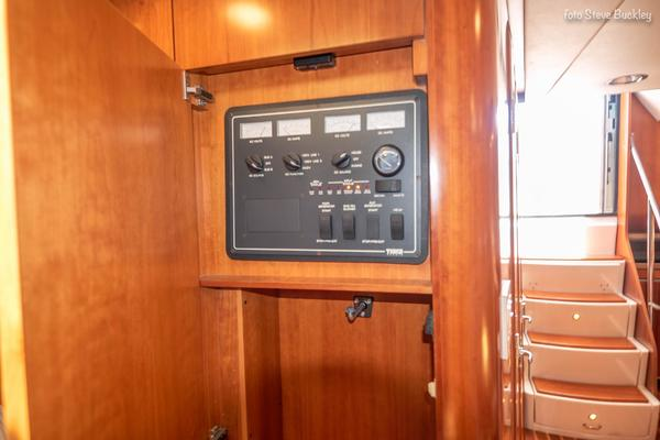 2002Tiara 52 ft 5200 Express   5200 Express