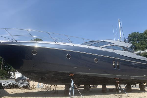 52' Sessa C 52 2007 | A B Sea