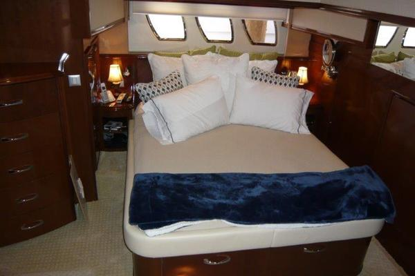 2008 Carver 52' Voyager Queen Gayana | Picture 1 of 87