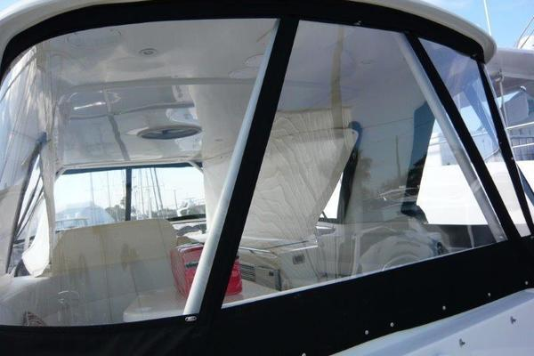 2008 Carver 52' Voyager Queen Gayana | Picture 4 of 87