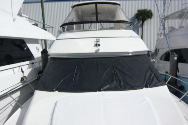 2008 Carver 52' Voyager Queen Gayana | Picture 8 of 87