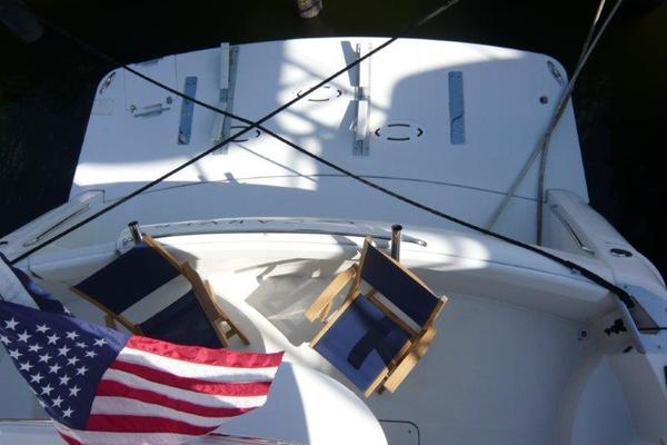 2008 Carver 52' Voyager Queen Gayana | Picture 6 of 87