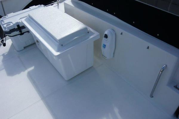2008 Carver 52' Voyager Queen Gayana | Picture 3 of 87
