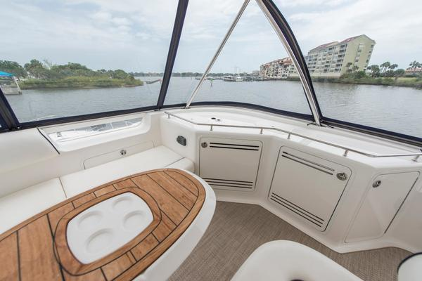 2006 Sea Ray 58' Sedan Bridge About Time      Picture 2 of 45