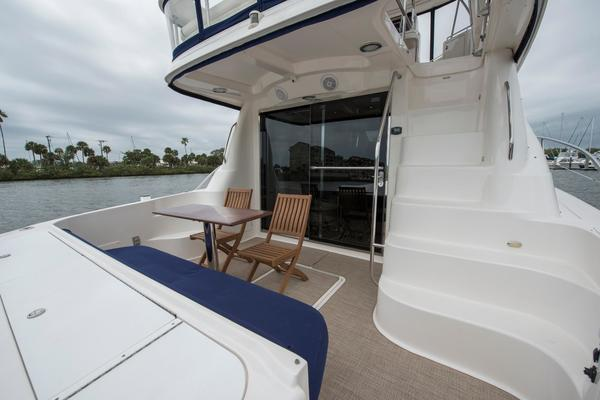 2006 Sea Ray 58' Sedan Bridge About Time      Picture 6 of 45