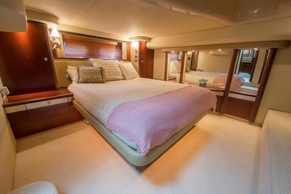 2006 Sea Ray 58' Sedan Bridge About Time      Picture 5 of 45