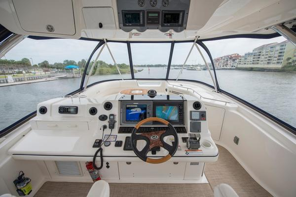 2006 Sea Ray 58' Sedan Bridge About Time      Picture 3 of 45