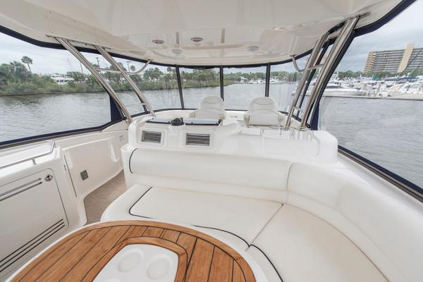 2006 Sea Ray 58' Sedan Bridge About Time      Picture 1 of 45