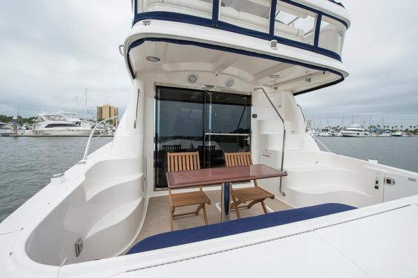 2006 Sea Ray 58' Sedan Bridge About Time      Picture 7 of 45