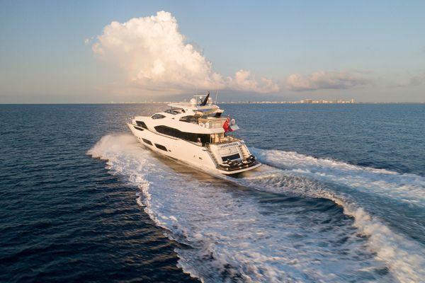 2017Sunseeker 95 ft 95 Yacht   Perseverance 3