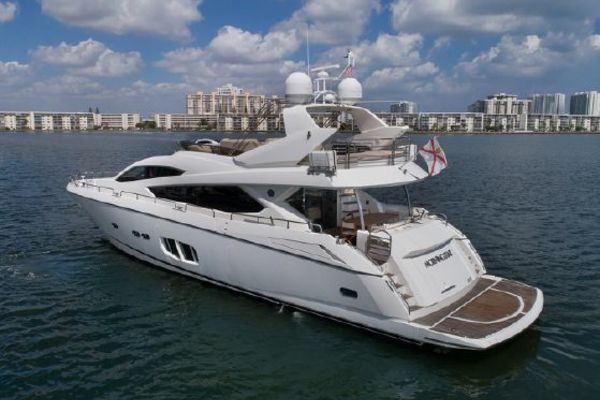 2011 Sunseeker 80' 80 Yacht Morningstar | Picture 6 of 25