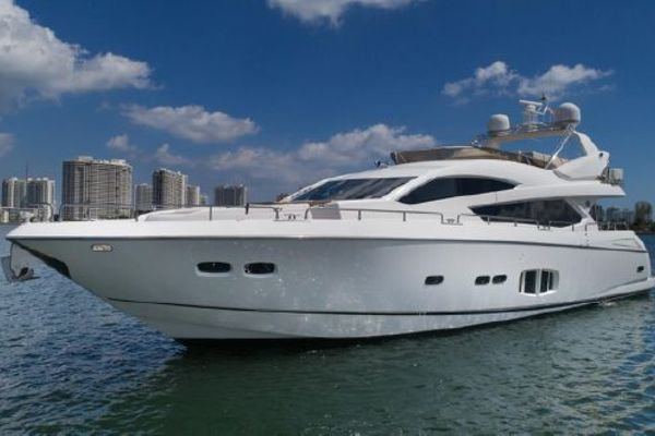2011 Sunseeker 80' 80 Yacht Morningstar | Picture 4 of 25