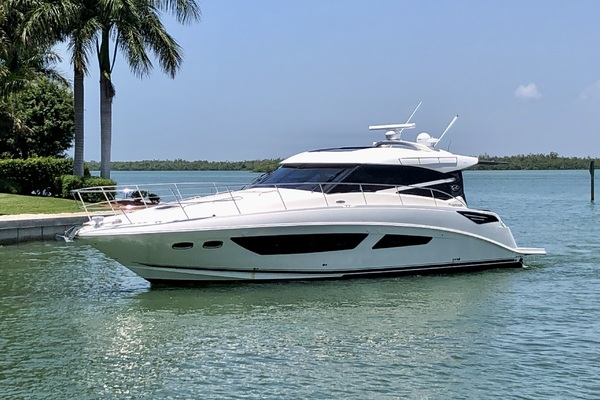 47-ft-Sea Ray-2015-470 Sundancer-JOURNEY Marco Island Florida United States  yacht for sale