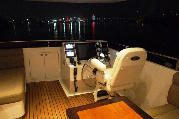 2013 Bering 65' 65 Bering Yacht Namaste | Picture 8 of 102