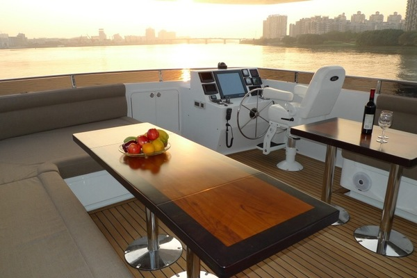 2013 Bering 65' 65 Bering Yacht Namaste | Picture 4 of 102