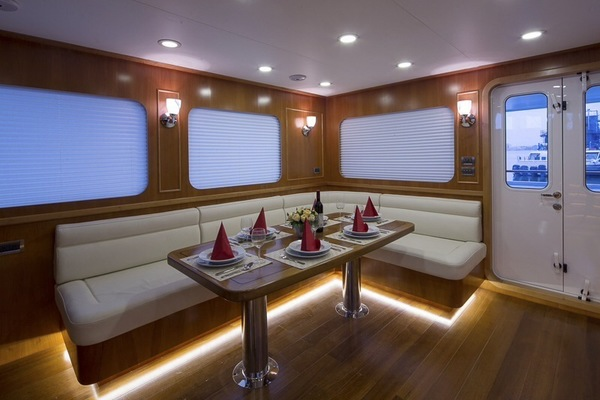 2013 Bering 65' 65 Bering Yacht Namaste | Picture 6 of 102