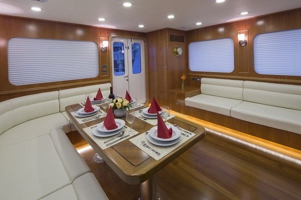 2013 Bering 65' 65 Bering Yacht Namaste | Picture 1 of 102