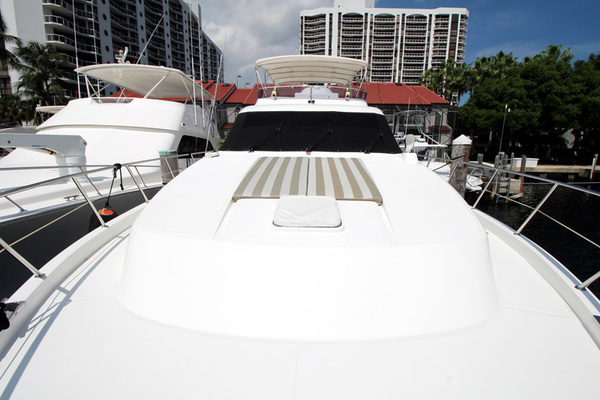 2009 Grand Harbour 67' 67 Motoryacht Always Something | Picture 1 of 64