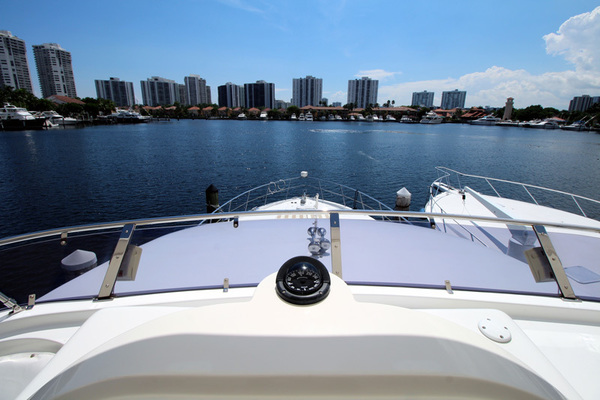 2009 Grand Harbour 67' 67 Motoryacht Always Something | Picture 5 of 64