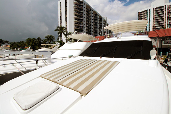2009 Grand Harbour 67' 67 Motoryacht Always Something | Picture 3 of 64