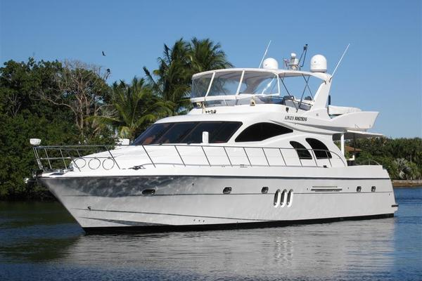 69' Grand Harbour 67 Motoryacht 2009 | Always Something
