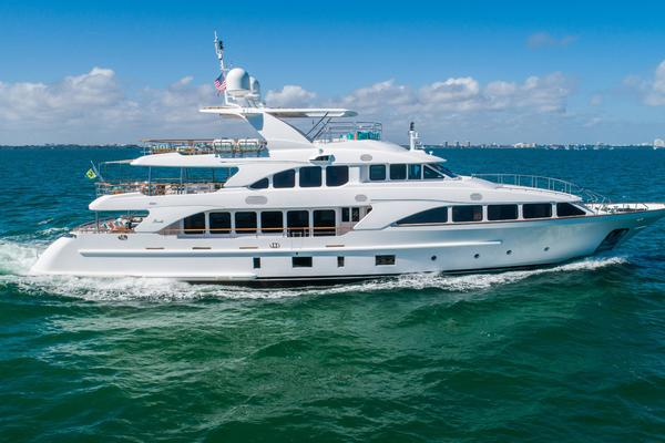 2011 Benetti 121'   | Picture 1 of 2