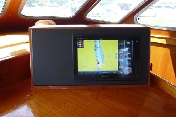 1983 Cheoy Lee 63' Pilothouse Motor Sailor Beleza   Picture 3 of 121