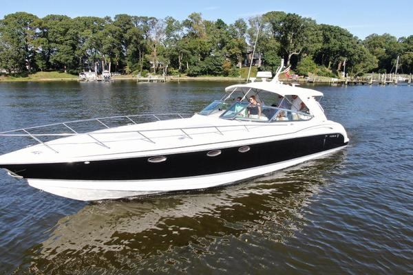 40-ft-Formula-2004-40SS-Little Buddy Annapolis Maryland United States  yacht for sale