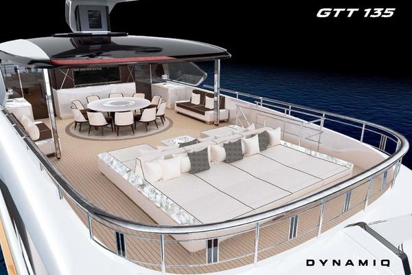 2021 Dynamiq 140'  GTT 140 | Picture 3 of 20