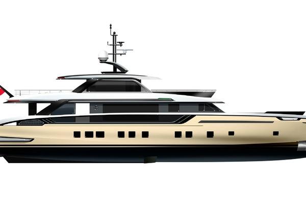2021 Dynamiq 140'  GTT 140 | Picture 1 of 20