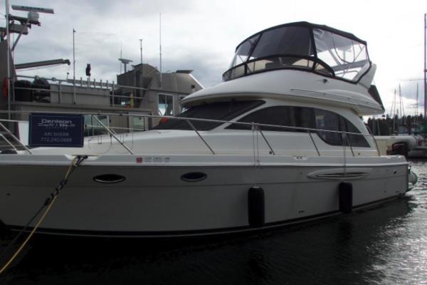 38-ft-Meridian-2004--Serenity Seattle Washington United States  yacht for sale