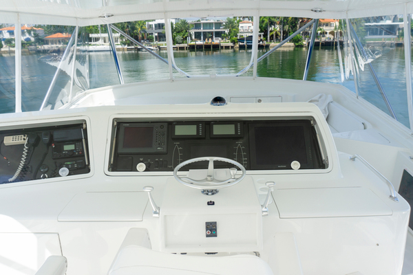 2004 Donzi 73' Convertible Reel Deal | Picture 4 of 29