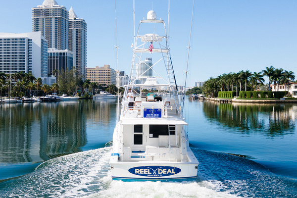 2004 Donzi 73' Convertible Reel Deal | Picture 8 of 29