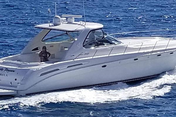 54-ft-Sea Ray-2000-Sundancer 540- Palm Beach Florida United States  yacht for sale