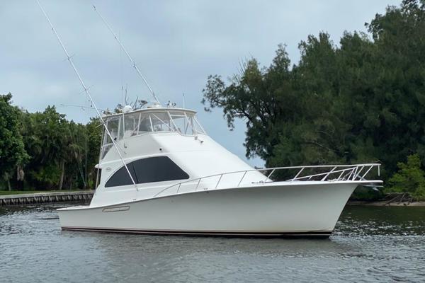 52-ft-Ocean Yachts-2005-52 Supersport-Whiskey & Wine Stuart Florida United States  yacht for sale