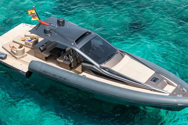 48-ft-Anvera-2021-- Miami Florida United States  yacht for sale