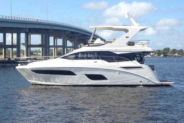 46-ft-Sea Ray-2017-Fly 460-No Impulse Control North Palm Beach Florida United States  yacht for sale