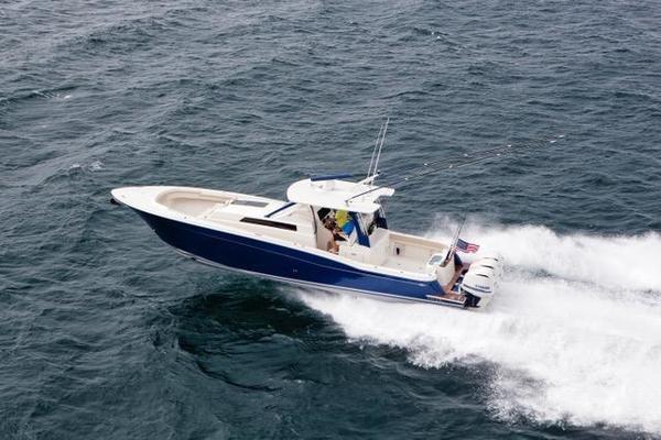 41-ft-Sea Force IX-2018-Sport Center Console- Bradenton Florida United States  yacht for sale
