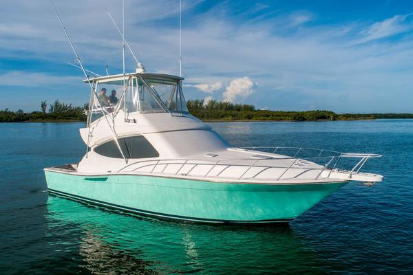 41-ft-Bertram-2008-410- Miami Beach Florida United States  yacht for sale