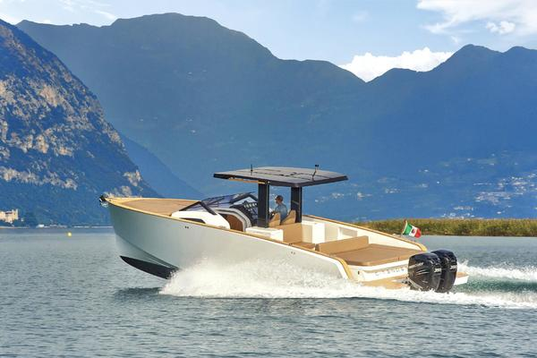 38-ft-C Tender-2019-38- Miami Florida United States  yacht for sale