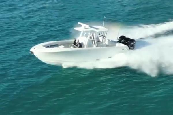 34-ft-SeaVee-2017-340Z- Miami Florida United States  yacht for sale