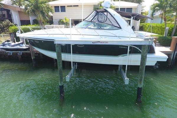 34-ft-Formula-2007-34 PC-Dream Team North Miami Florida United States  yacht for sale