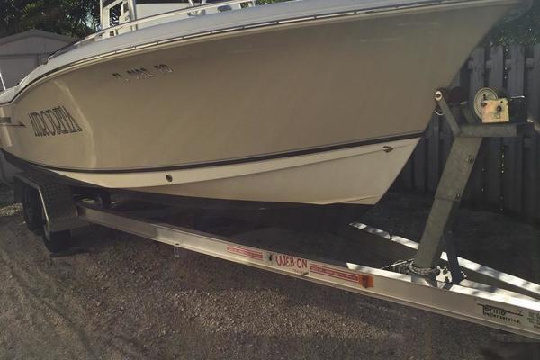 21-ft-Sea Hunt-2011-Ultra 210-Aurora Palmetto Bay Florida United States  yacht for sale